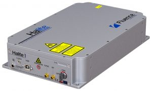 single-box femtosecond laser