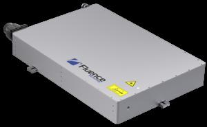 jasper flex high-power femtosecond laser