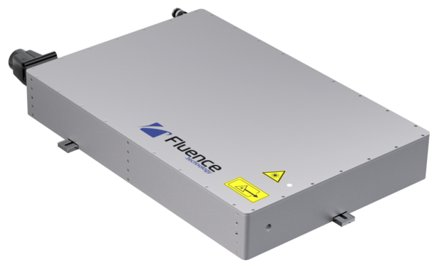 jasper flex high-power femtosecond laser